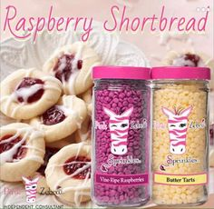 A sweet smell that will make it seem like you had been baking in your kitchen all day! Zebra Shades, Pink Zebra Consultant, Sprinkles Recipe, Pink Zebra Home, Pink Zebra Sprinkles, Butter Tarts, Raspberry Recipes, Tart Recipes, Soup Recipes