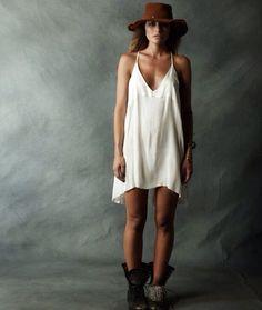 fall spring outfits womens fashion clothes style apparel clothing closet ideas white short dress brown handbag