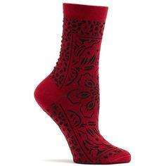 ozone design womens lace mosaic sock – Ozone Design Inc