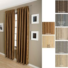 120 inch curtain rods