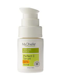 MyChelle Dermaceuticials Perfect C™ Serum ($44): The advanced multi-tasking Vitamin C formula reduces the appearance of lines and wrinkles, while also brightening the skin. Apply one pump in the morning after washing your face. If you're layering serums, use this one first and if you're not layering serums, then follow it up with your favorite moisturizer. This serum gets bonus points for being GMO-free, vegan and cruelty-free.