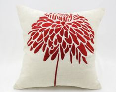 Pillow Cover Throw Pillow Cover Decorative pillow by KainKain
