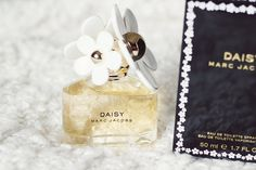 Daisy Eau de Toilette by Marc Jacobs for the Modern Gladiator