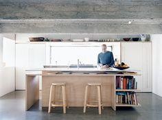 Casa de Arquiteto na Austrália — Referans