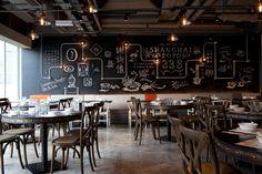 Shanghai Popo336 - shanghaiese restaurant at iSquare, Tsim Sah Tsui, HK http://www.luidna.com/portfolio/shanghai-popo