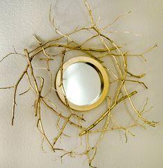 Crafty arty manoula: Mirror mirror on the wall...