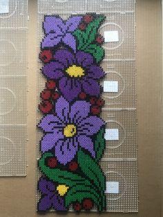 Pearler Bead Patterns, Perler Patterns, Pearl Crafts, Graph Paper Art, Hama Beads Design, Peler Beads, Fusion Beads, Iron Beads, Melting Beads