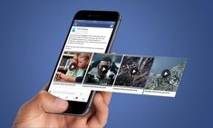 A few days ago, several online video streaming services announced a reduction in the quality of videos for users, and today facebook and Instagram followed them as well Facebook Android, Facebook Video, Online Video Streaming, Facebook Ads Manager, Facebook Support, Play The Video, Email Marketing Campaign, Video Advertising, Download Video