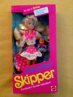Babysitter Skipper