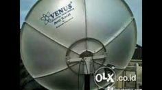 jasa ahlinya pasang antena tv dan parabola