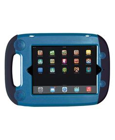 iPad 10.2 Case 2019 Timecity New iPad 7th Generation Case with Screen Protector Pencil Holder Rotating Kickstand Hand//Shoulder Strap.Rugged Durable Tablet Cover for iPad 10.2 inch-Black+Light Blue