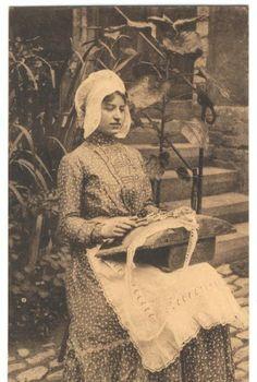 Imagenes de encajeras - Mary Moya - Álbumes web de Picasa