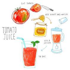 김혜빈 @moreparsley #homemade #tomato...Instagram photo | Websta (Webstagram)