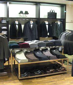 Retail Design   Shop Design   Fashion Store Interior Fashion Shops   Zara: London