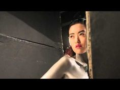 Third Floor - The Metallic Transition Shoot - Behind the Scenes #fashion #photoshoot #futuristic