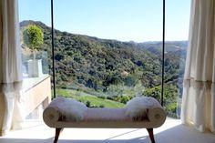 Tour Lisa Vanderpump's Villa Rosa | Bravo TV Official Site. How magnificent is this view???
