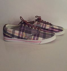 NEW-Baby-Phat-Casual-Tennis-Shoes-/Atheltic Womens Sz 9 Fun sneakers, listed on Shoezzamm!