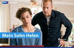 """Ein TV-Tipp für heute, Freitag, 24. April 2015   20:15 Uhr - Das Erste: """"Mein Sohn Helen"""" - Ein Film über ein Transmädchen. Mehr Infos: http://dbna.de/l/Vnqx"""