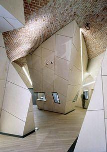 archiweb.cz  - Dánské židovské muzeum