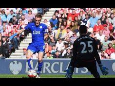 Sunderland vs Leicester City 0-2 (EPL 2016) Full Highlights
