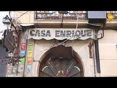 Catorce bares que forman parte de la historia de Granada - YouTube Granada, Bar, Youtube, Home Decor, Parts Of The Mass, Historia, Decoration Home, Grenada, Room Decor