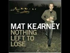 Mat Kearney  - Love the song Hey Mama!  Features great scenes and people from NOLA