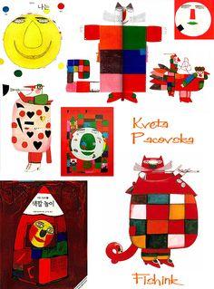 Fishinkblog 5810 Kveta Pacovska 4