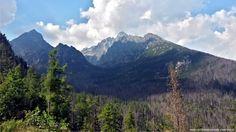 Dolina stuneho potoka / Vysoke Tatry, Slovakia 08-2015