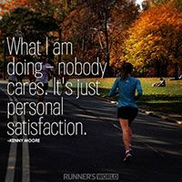"""Sometimes this is so true.  Especially when trying to explain to a """"non-runner"""" about your awesome fartlek workout!"""