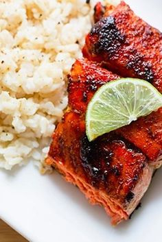 Sweet & Spicy Salmon | Here Are 15 Meals You Can Make In 15 Minutes