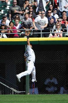 Melky Cabrera, Chicago White Sox