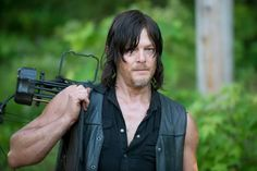 The Walking Dead star Norman Reedus has gotten his own nonfiction AMC series, Ride With Norman Reedus -- details on the new project! Daryl The Walking Dead, Walking Dead Season 6, Modern Man Cave, Dead Still, Dead Images, Fall Tv, Popular Shows, Walk This Way, Daryl Dixon