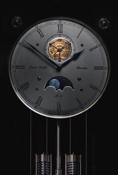 Bildergebnis für erwin sattler troja sonata m Erwin Sattler, Clocks, Wall, Home Decor, Pendulum Clock, Ideas, Homemade Home Decor, Tag Watches, Watch
