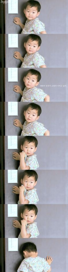 Mingukie^_^ Cute Kids, Cute Babies, Song Il Gook, Superman Kids, Song Triplets, I Miss You Guys, Song Daehan, People Figures, Baby Pictures