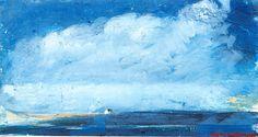 MAC HAMILTON (b.1952), Coast