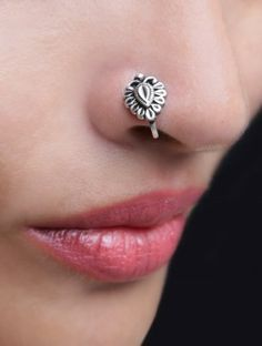 different nose rings - Google Search