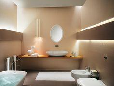 Fap Ceramiche: ванной плитка и напольные покрытия