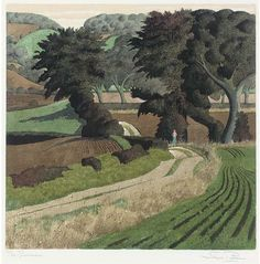 Simon Palmer, The Paramour