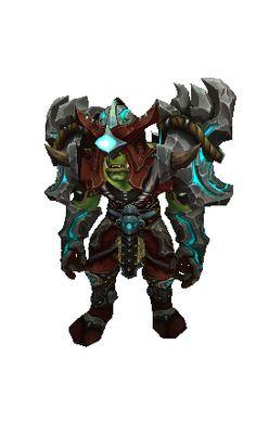 Transmog Sets - World of Warcraft