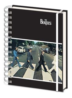 Movie and Music Notebooks – Cowes Town Central Abbey Road, Music Notebook, A5 Notebook, New 007, Something To Do, Polaroid Film, Movies, Poster, Occasion