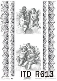 R613 - Hartie orez A4, 25 - 30gr - ITD › Complex Art Timisoara
