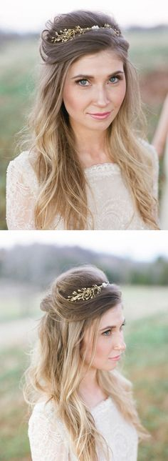 Early Mountain Vineyard - Brianna B Adams - Whimsical Floral - The Bridal Theory - 6