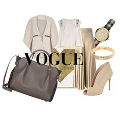 Designer Clothes, Shoes & Bags for Women Oliver Gal, Elegant Outfit, River Island, Givenchy, Versace, Burberry, Vogue, Nude, Shoe Bag