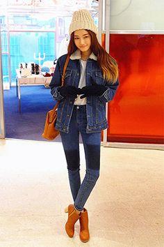 Stylenanda Outerwear