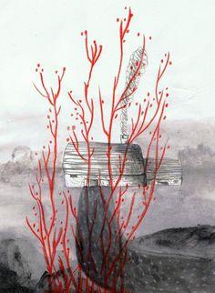 les plantes rouges dim800.jpg