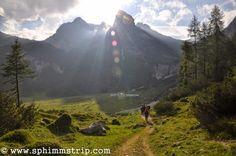 Visit Trentino, la Malga Spora di Spormaggiore http://www.sphimmstrip.com/2014/08/visit-trentino-vivere-esperienza-di-un-alba-in-malga.html