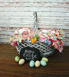 Easter photography prop setNewborn Easter photo by ThePrincesProps, $64.00