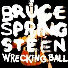 Bruce Springstee: Wrecking Ball - 8/10
