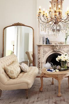 Anthropologie home decor ideas slide view gleaming primrose mirror French Country House, French Country Decorating, Modern French Decor, French Home Decor, Vintage French Decor, European Home Decor, Hanging Furniture, Home Furniture, Rustic Furniture