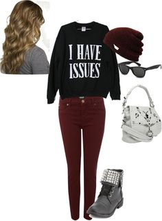 """""""casual shopping outfit"""" by taylorbosma on Polyvore"""